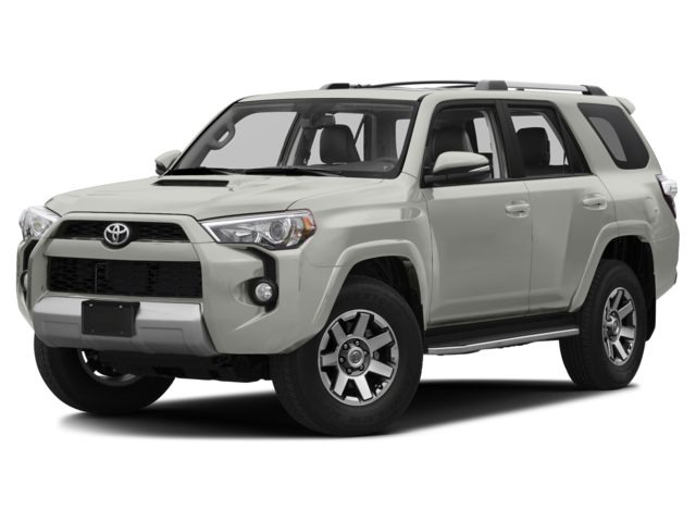 Photo Used 2017 Toyota 4Runner TRD Off Road TRD Off Road 4WD For Sale in Colorado Springs, CO