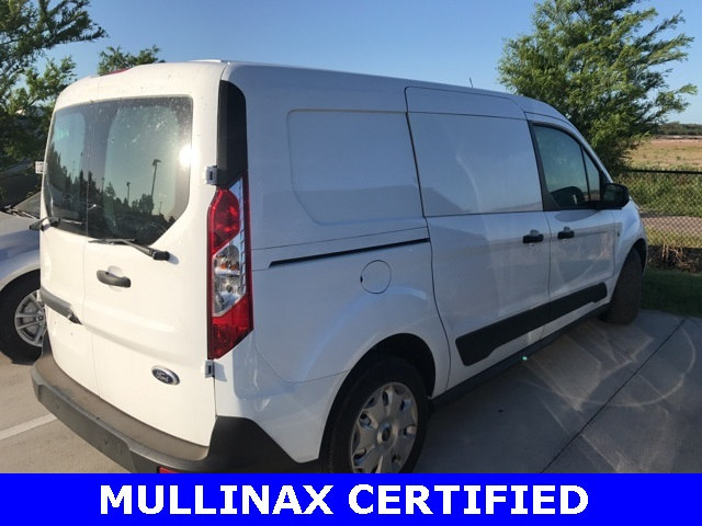 Photo Used 2014 Ford Transit Connect XLT Van I-4 cyl in Kissimmee, FL