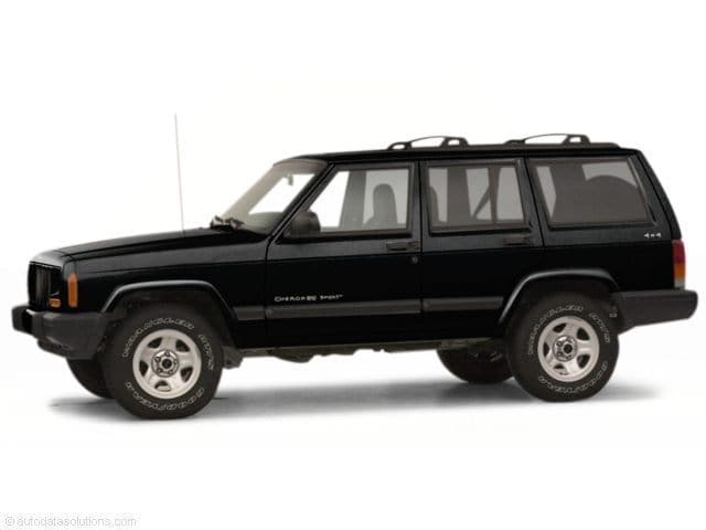 Photo 2000 Jeep Cherokee Sport in Milwaukee, WI