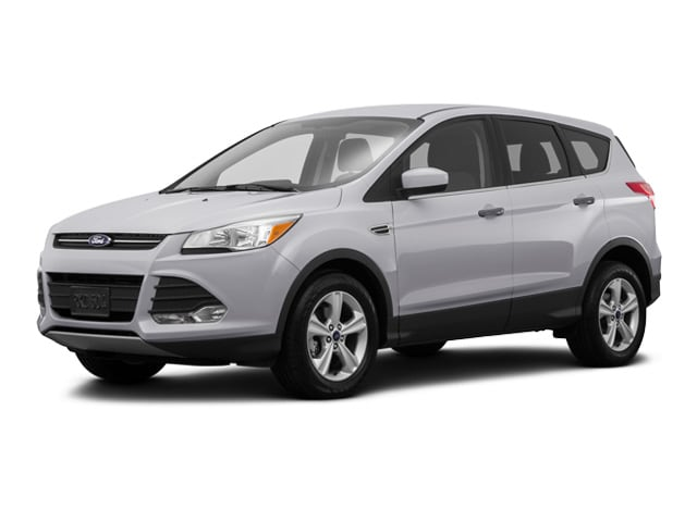 Photo Used 2016 Ford Escape SE for Sale in Medford, OR