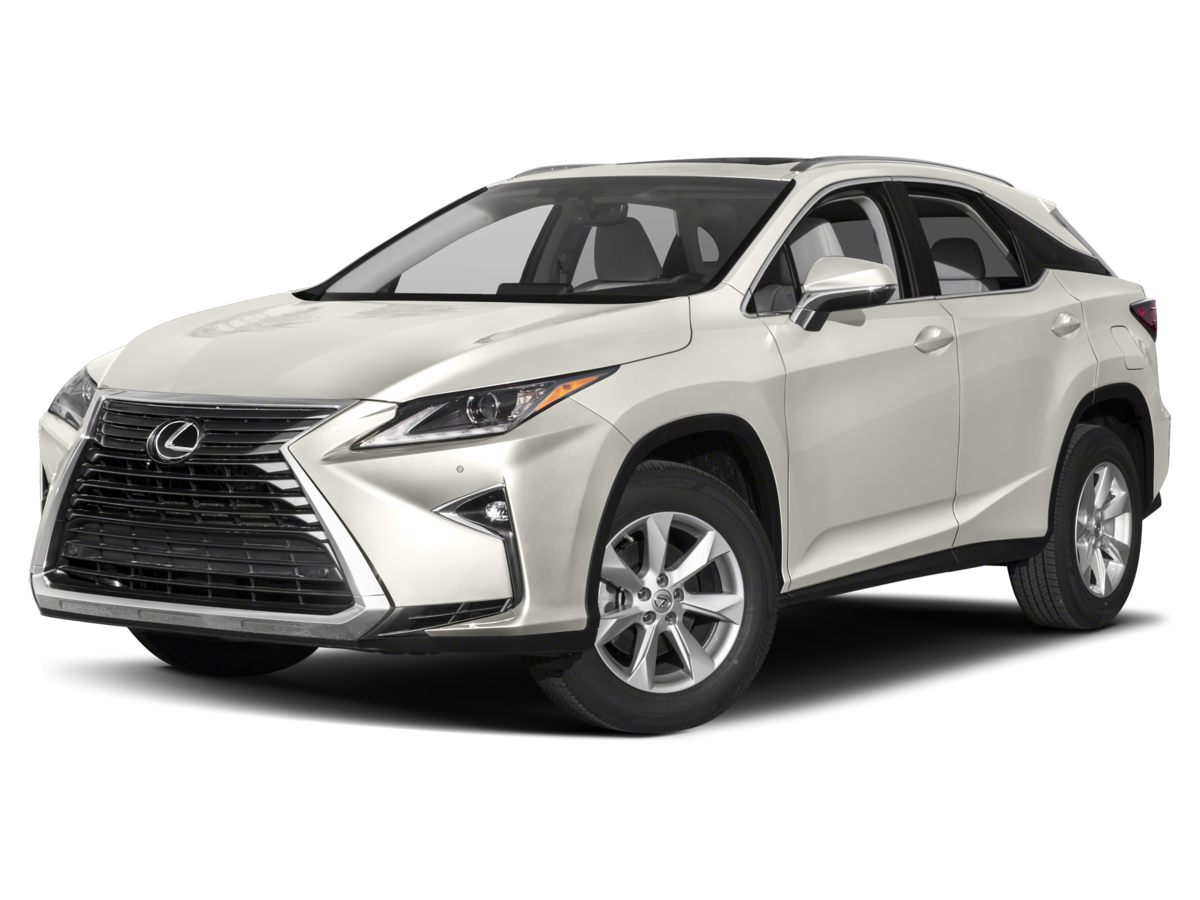 Photo Used 2016 LEXUS RX 350 350 SUV For Sale in West Palm Beach, FL
