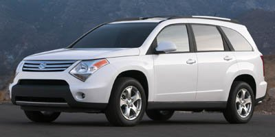 Photo Pre-Owned 2007 Suzuki XL7 Luxury FWD Sport Utility For Sale in Amarillo, TX