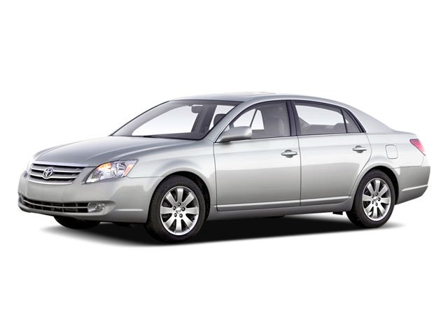 Photo Pre-Owned 2010 Toyota Avalon Limited FWD 4dr Car For Sale in Amarillo, TX