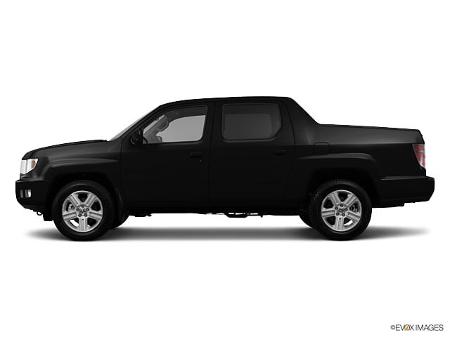 Photo 2013 Honda Ridgeline RTL Truck Crew Cab 4x4 4-door