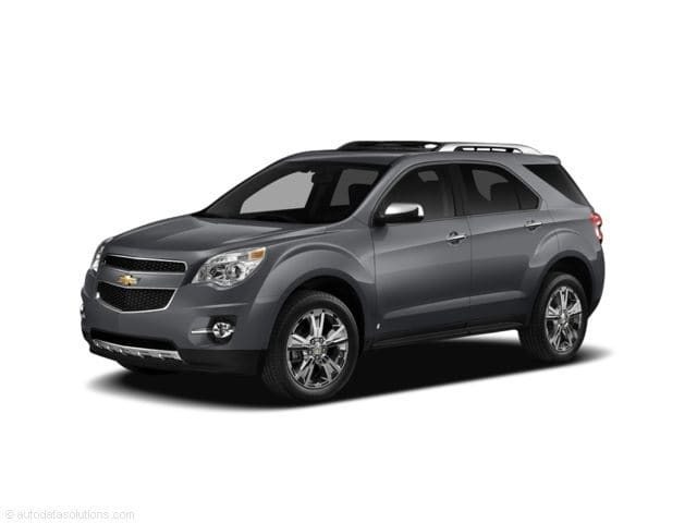 Photo Used 2010 Chevrolet Equinox LT SUV 4-Cylinder SIDI DOHC for sale in OFallon IL