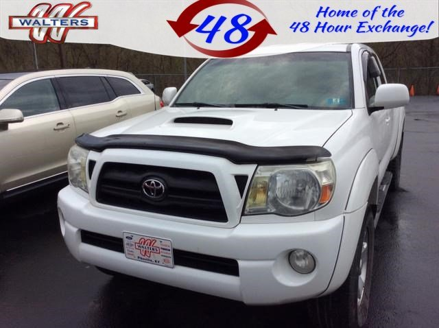 Photo Pre-Owned 2006 Toyota Tacoma Access Cab V6 4WD Extended Cab Pickup
