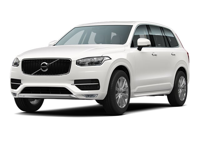 Photo Pre-Owned 2017 Volvo XC90 T6 AWD Momentum SUV for Sale in Berwyn, PA