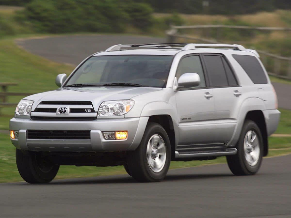 Photo Pre-Owned 2005 Toyota 4Runner in Little RockNorth Little Rock AR