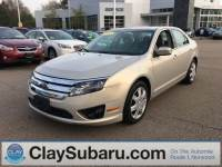 2010 Ford Fusion SE in Norwood