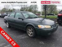 Pre-Owned 1999 Toyota Camry LE FWD 4D Sedan