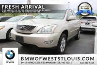 2008 LEXUS RX 350 Base SUV in Manchester, MO
