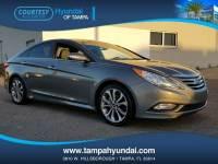Certified 2014 Hyundai Sonata SE Sedan in Tampa FL