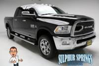 Used 2016 Ram 2500 Longhorn Limited Pickup