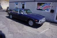 1986 Jaguar XJ6 Base