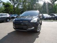 2015 Ford Escape SE 4X4 PANORAMIC. LTHR PWR TAILGATE WHEELS