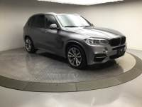 Pre-Owned 2017 BMW X5 xDrive35i Sports Activity Vehicle AWD