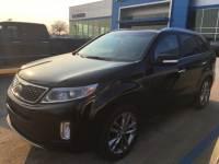 Used 2014 KIA Sorento SX Limited SUV