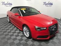 Used 2015 Audi A5 2.0T Premium Plus in West Palm Beach, FL