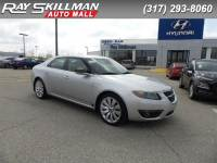 Pre-Owned 2011 Saab 9-5 T6 AWD AWD