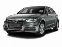 2016 Audi A3 e-Tron Premium HB Premium
