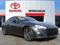 Pre-Owned 2013 Scion FR-S 10 Series RWD 10 Series 2dr Coupe 6M