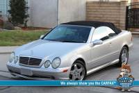 2000 Mercedes-Benz CLK430 CONVERTIBLE AUTOMATIC SERVICE RECORDS AVAILABLE A/C XTRA CLEAN