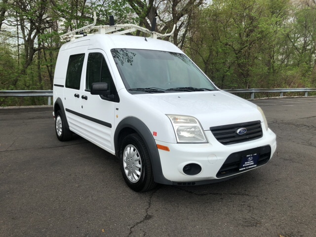 Photo Used 2010 Ford Transit Connect XLT in Stamford CT