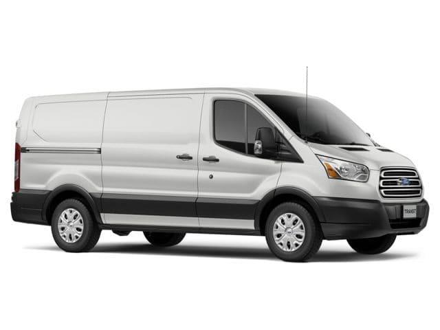 Photo 2017 Ford Transit Van Van Low Roof Cargo Van Rear-wheel Drive in Pensacola