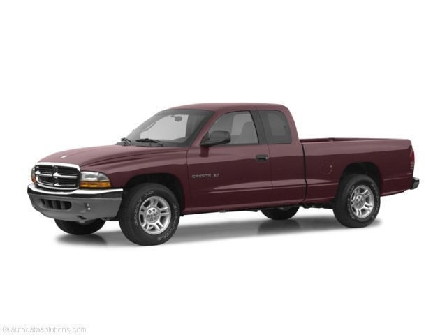 Photo 2004 Dodge Dakota Sport Truck Club Cab