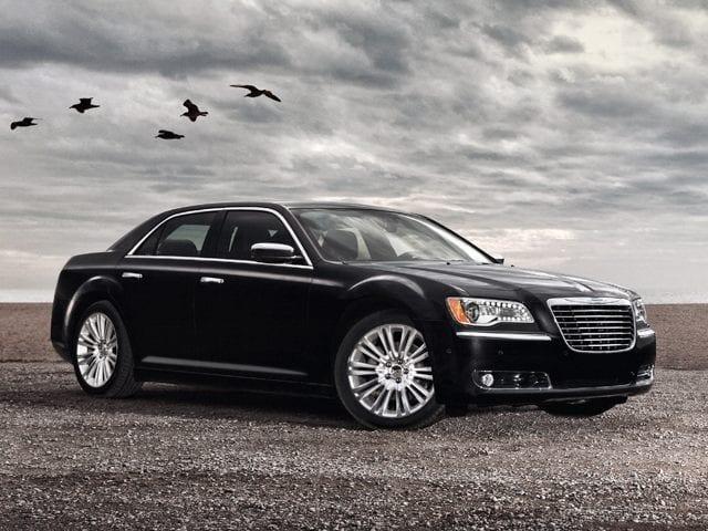 Photo 2014 Chrysler 300 300C John Varvatos Luxury Edition Sedan