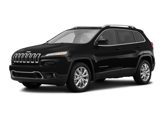 Photo 2016 Jeep Cherokee Limited FWD SUV in Baytown, TX. Please call 832-262-9925 for more information.