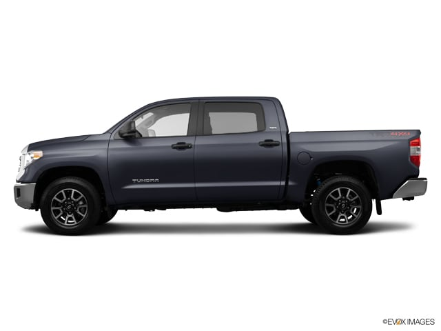 Photo 2014 Toyota Tundra SR5 TSS Edition, Navigation  Fender Flares Truck Crew Max 4x4 4-door