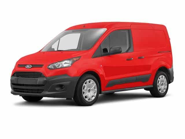 Photo 2016 Ford Transit Connect LWB XL Mini-van, Cargo