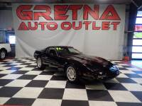 1996 Chevrolet Corvette COLLECTOR EDITION COUPE AUTO 5.7L V8 ONLY 107K!