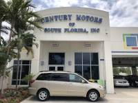 2005 Toyota Sienna XLE Limited 1 Owner CarFax Leather Fully Loaded