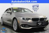 2015 BMW 4 Series 428i Xdrive Gran Coupe Hatchback in the Boston Area
