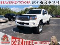 Pre-Owned 2007 Toyota Tacoma SR5 4WD