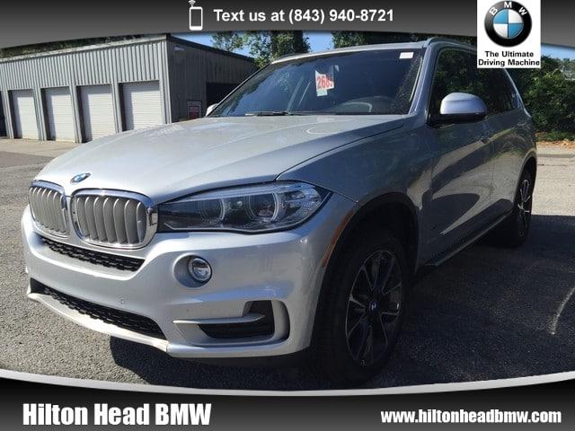 Photo 2015 BMW X5 xDrive35i xDrive35i  BMW CPO Warranty  One Owner  X-Line SUV All-wheel Drive