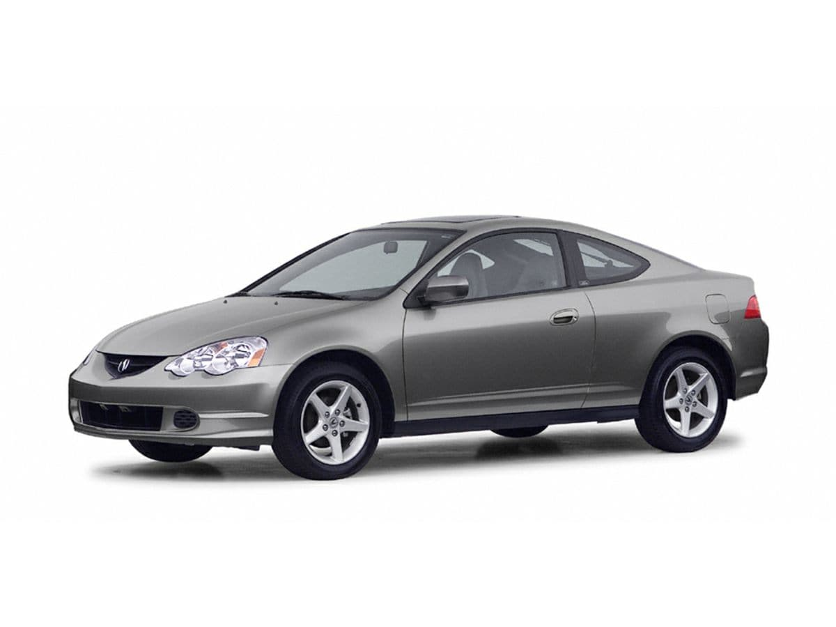 Photo Pre-Owned 2002 Acura RSX Base in Little RockNorth Little Rock AR