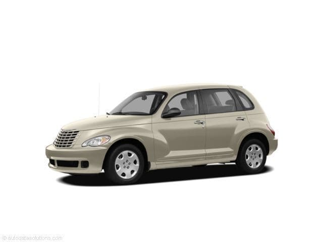 Photo 2008 Chrysler PT Cruiser LX SUV