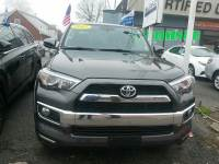 Pre-Owned 2017 Toyota 4Runner Limited 4WD LIFETIME WARRANTY INCLUDED Four Wheel Drive Sport Utility