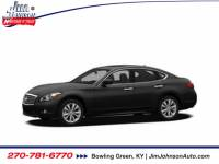 Used 2012 INFINITI M37x 3.7 in Bowling Green KY | VIN: