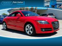 Pre-Owned 2009 Audi TT 2.0T (S tronic) Coupe in Tampa FL