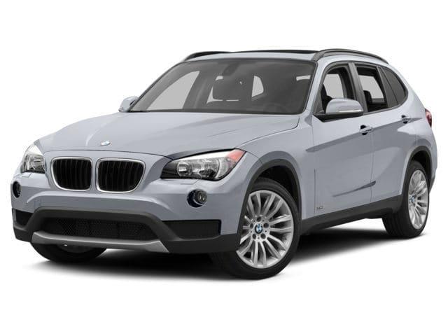 Photo 2015 BMW X1 xDrive28i xDrive28i TECH PKG COLD WEATHER PREMIUM PKG NAVIGA SUV All-wheel Drive