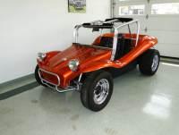 1963 Volkswagen Dune Buggy $12,500