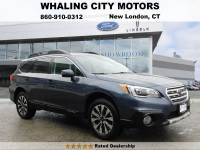 2017 Subaru Outback 3.6R Limited with SUV 6