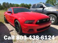 Pre-Owned 2014 Ford Mustang GT Premium RWD 2D Coupe