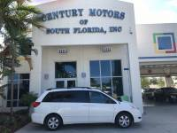 2006 Toyota Sienna LE Leather CD Homelink 3rd Row 7 Passenger