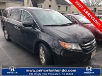 2014 Honda Odyssey EX-L Van for sale in Princeton, NJ
