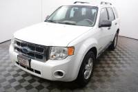 Pre-Owned 2008 Ford Escape FWD 4dr I4 Automatic XLS Front Wheel Drive SUV